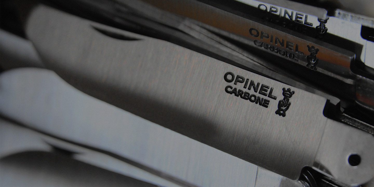 Manufacturing Opinel Com
