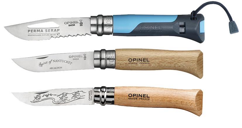 Couteaux de cuisine ustensiles de cuisine coutellerie Couteau de cuisine opinel