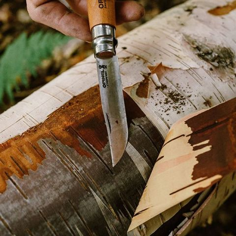 Pocket knives and tools, kitchen and table knives – Opinel