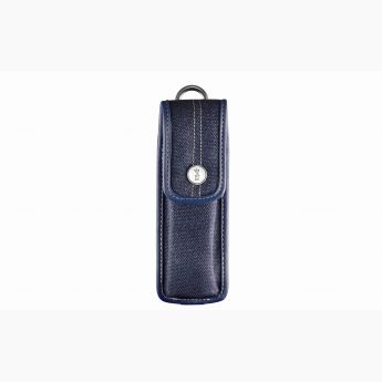 Etui Outdoor L Bleu