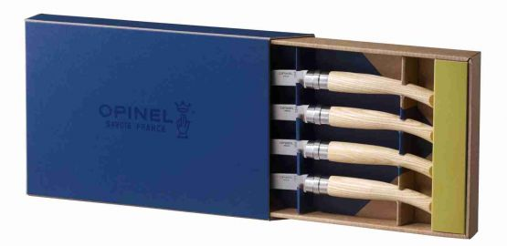 Ash Chic Knives Table Box Set