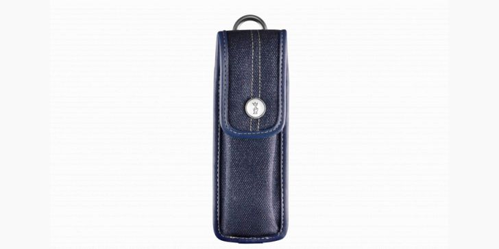 Sheath Outdoor L Blue